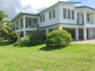 Villa Mia - Private Paradise House in Vieques - quiet and safe - rated 5 stars