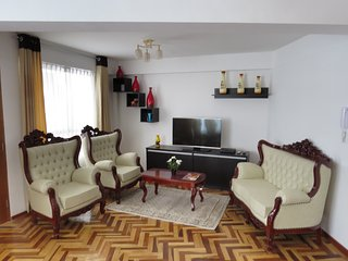Apartments Quewe 1