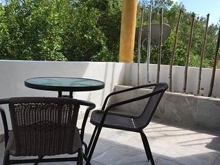 Apartment Close to Isla Mujeres, Cancun