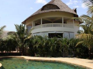 Apartment Afrika, Diani Beach