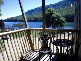 River Canyon Rentals 52E, Chattanooga