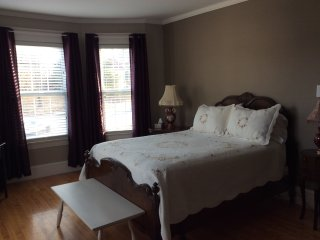 Moncton two bedroom victorien