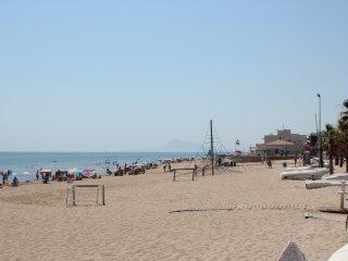 2005. Apartamento cerca de la Playa Piles. WADIBIT, Platja de Piles