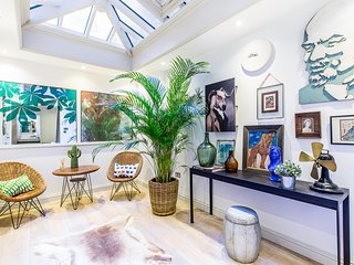 AWARD WINNING Knightsbridge Holiday Apartment at just the PERFECT LOCATION 2bed, Londres