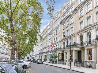 - SIMPLY PERFECT - Luxurious Knightsbridge Apartment 2bed - 2bath near Harrods