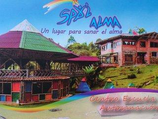 Spal Alma