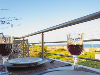 Villa Eva N.1 Brand New Luxury Villa 50meters from the sea, in a very quite area
