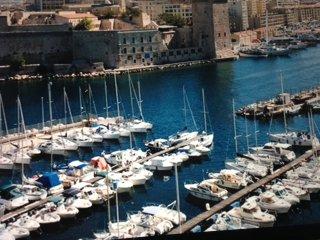 Beau T3 Marseille 12 eme entre mer et collines