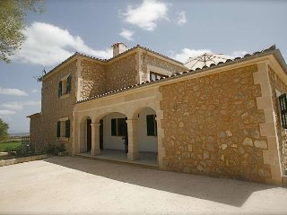 SA PLETA - Villa for 12 people with private pool (6 bedrooms, 6 bathrooms + 1