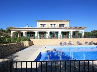 SA PLETA - Villa for 12 people with private pool (6 bedrooms, 6 bathrooms + 1 to