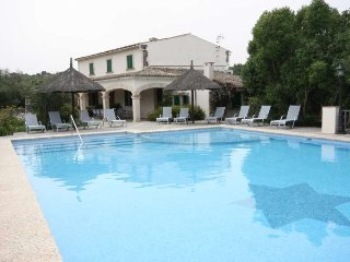 Son Perxa - Villa for 8 + 2 people with private pool. ETV/845 - Free Wifi