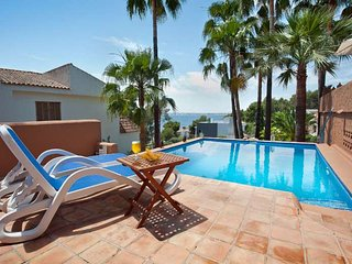 Mediterranean villa for 8 person in Alcanada (Alcúdia)