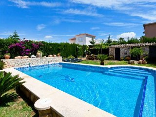 Calendar 2021 Opened- VILLA HERMOSA-  Stone house with private pool in Las Palme