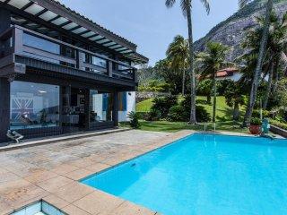 Villa in Rio de Janeiro, Joa - RIO080