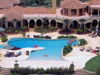 Villa Castella - REP302, Cabrera