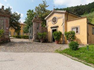 Villa Cantone - ITA313, Vorno