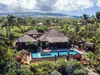 Villa Kumulani - EUA302