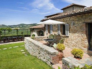 Villa Senese - ITA302, Gaiole in Chianti