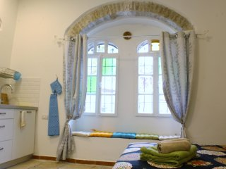 One Room in Nachlaot - A, Jerusalem