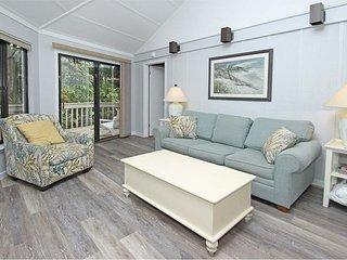 1 Bedroom Villa in Sea Pines Walking Distance to the Beach & Pet Friendly!