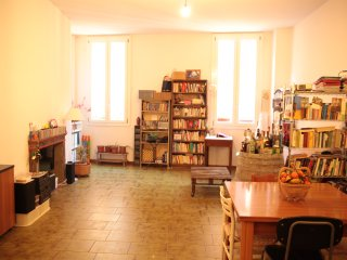 Comoda camera in pieno centro, Bologna