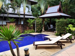 Phuket House with 3 bedrooms