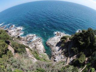 Villa in Costa Brava, 1st see line! Spain, Lloret de Mar