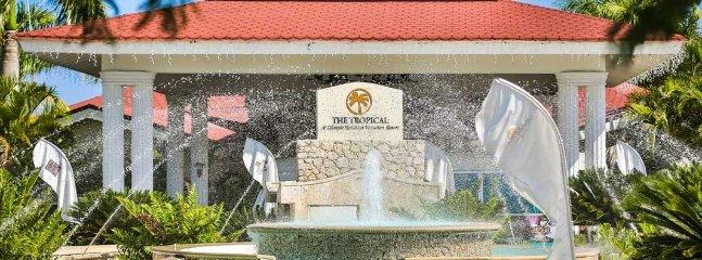 JUNIOR SUITE AT THE TROPICAL AT LHVC RESORT