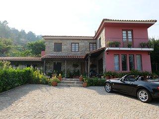 Quinta no Vale do Douro com piscina, Pacos de Gaiolo