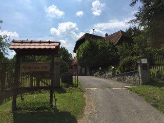 Countryhouse Stoljetna Vila
