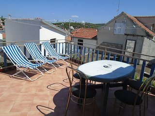 Holiday House in Tisno Near the Center TP95A1