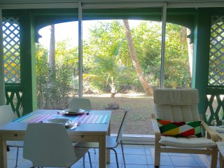 Brand new, just renovated and budget : le GardenLoft is perfect for you!, Orient Bay
