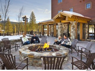 Northstar Lodge by Welk Resorts- 2 Bedroom Villa