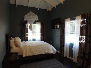 Omanette Retreat, Micoud