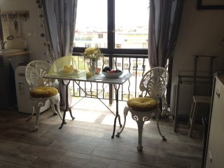 luxurious studio in Nice 450m. of the sea - French Riviera France