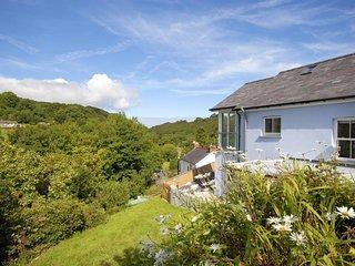 Gwaun View, Llanychan