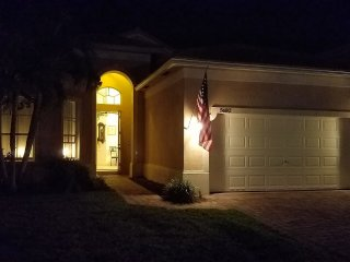 1 bedroom (1 twin bed) in gated community, Fort Pierce