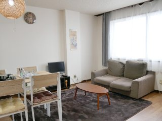 Hakodate 2bedroom cozy apartment