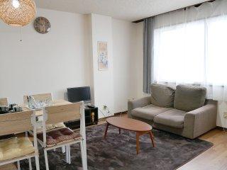 Hakodate 2bedroom cozy apartment