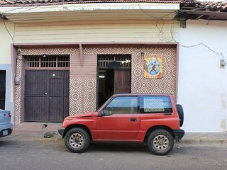 Hostel Trotamundo, Leon
