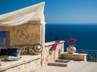 Zakynthos Holiday Villa BL***********, Askos