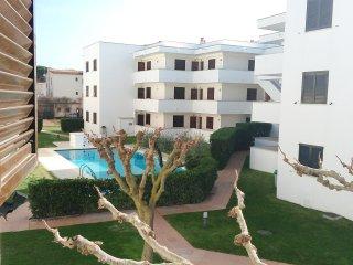 Bonito Apartamento en Cala Montgó, moderno y bien equipado para 4/6 personas
