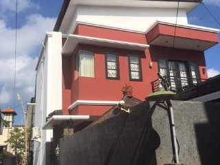 VOTED best value for money Villa in Legian, 2min walk to shops/restaurants/beach