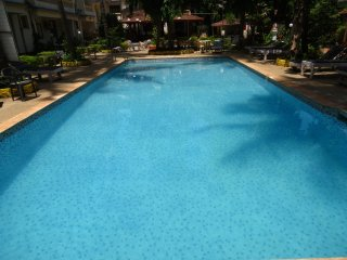 07- Modernised Central Serviced Apartment Central Calangute