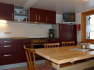 Ferienhaus Schwendehof Apartement 2
