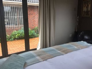 Cosy flatlet in established Umhlanga suburb