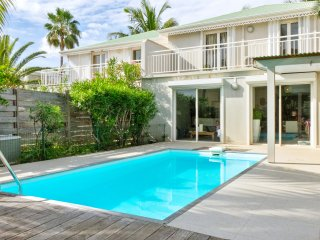 Villa SPYRIDON 3 bedrooms 4-6 guests with Pool in Orient Bay, Saint-Martin