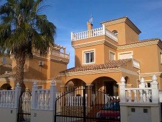 Miranda Villas, Algorfa
