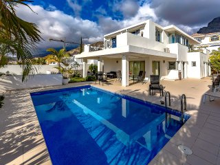 Exclusive Villa in EL Madronal, Costa Adeje