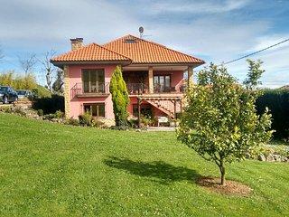 Casa Rural a 3 km de Oviedo